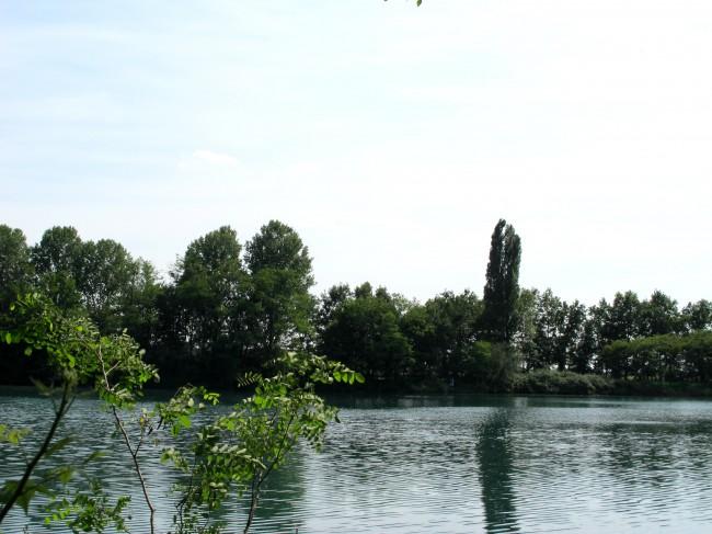 lac parc agricole sud milan