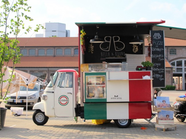street food ape
