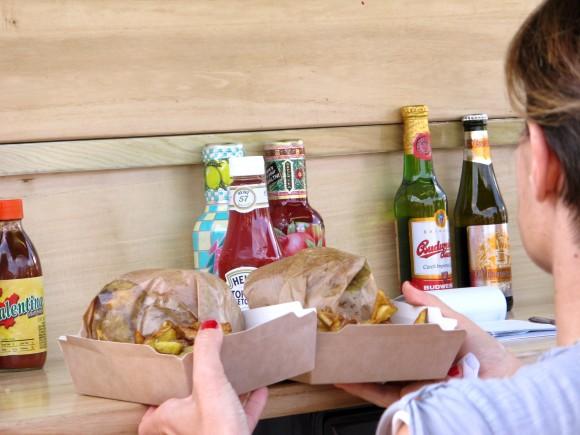 streat food festival milano