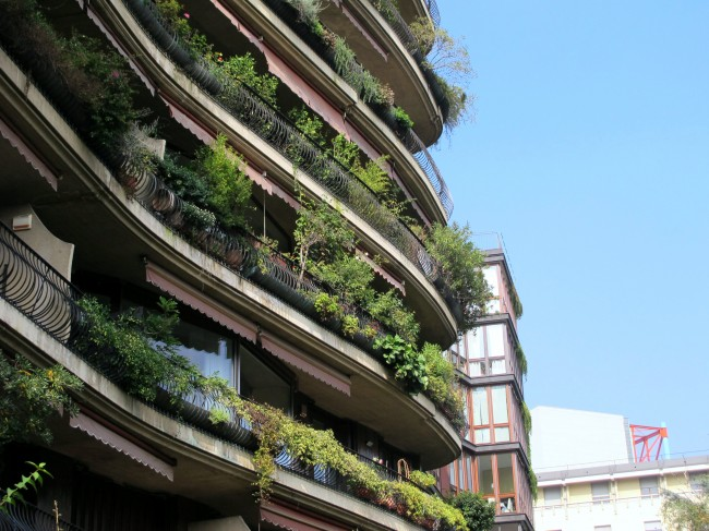que voir à milan architecture