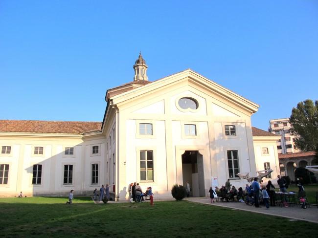 rotonda della besana muba musée des enfants milan