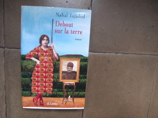 littérature iran