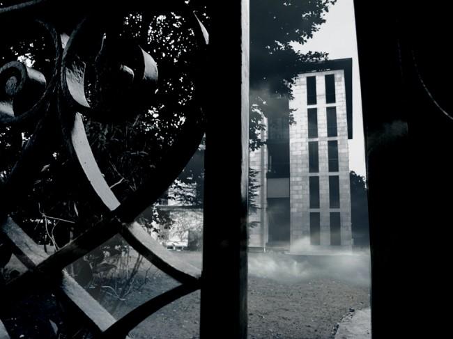 fantome parc sempione milan