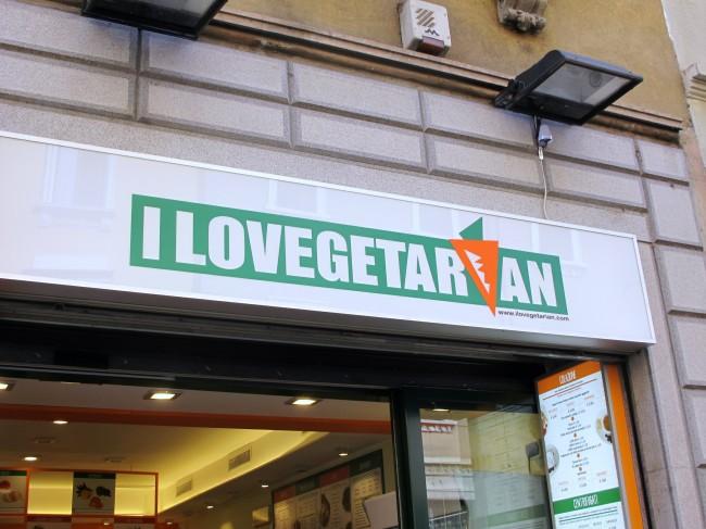 i lovegetarian milan