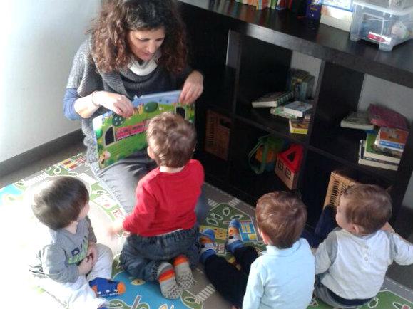 milan lambrate avec des enfants