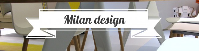 design à milan