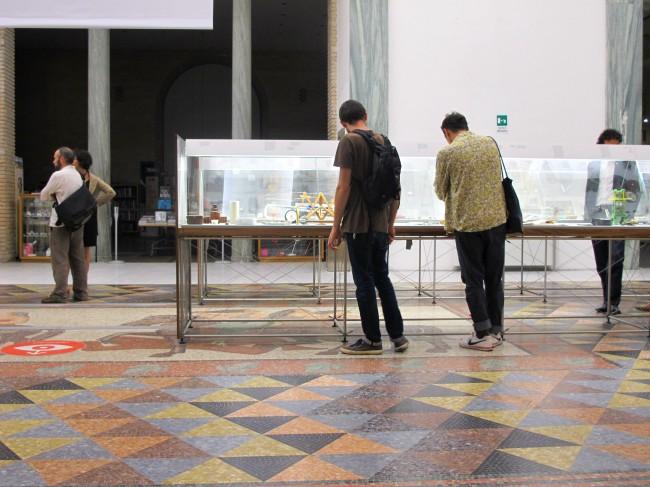 musée expo design Triennale Milan