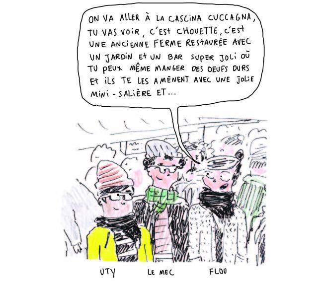 quercia piazza XXIV maggio milano