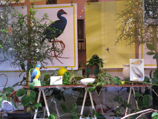 funky table boutique 5 vie milano