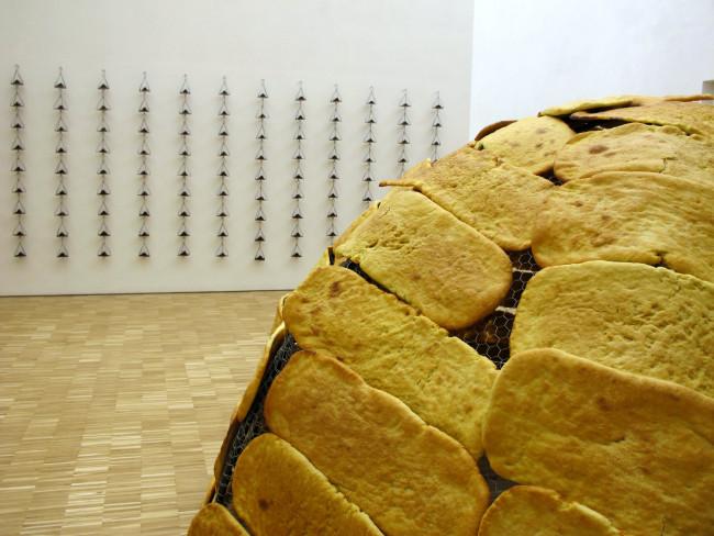 igloo del pane