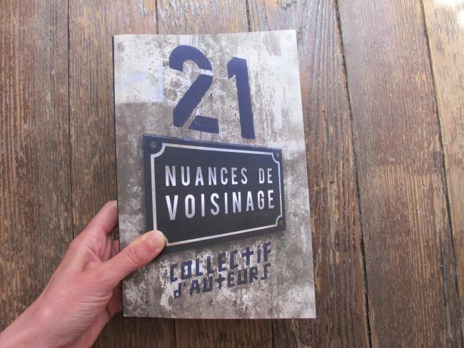 recueil 21 nuances de voisinage