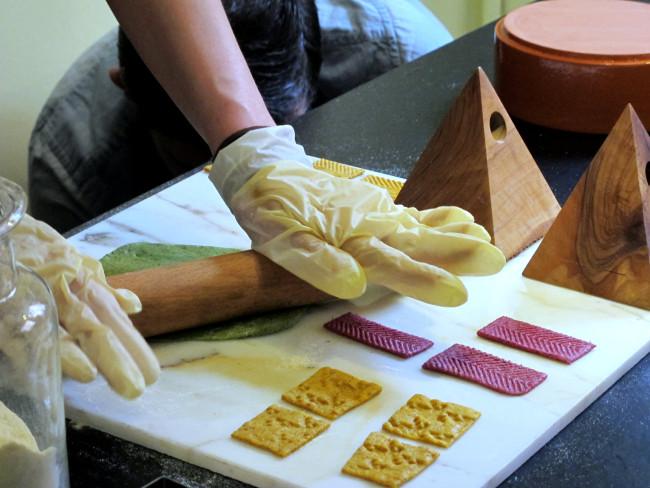 studiolav designer baking SS15