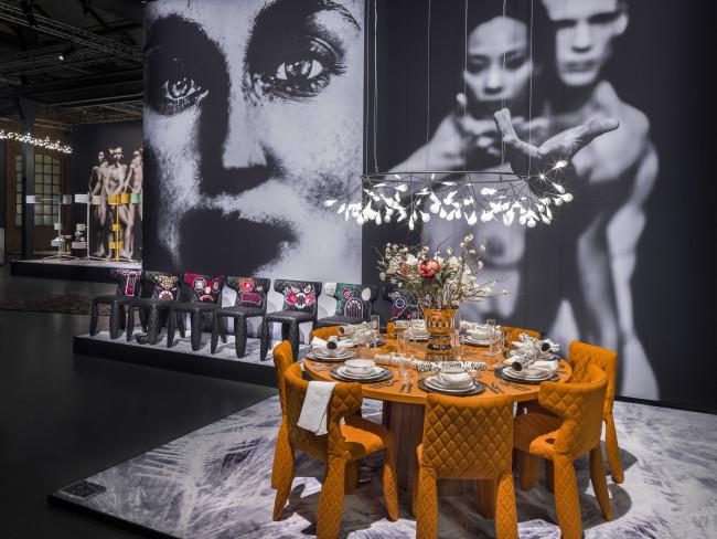 moooi exhibition milan 2015