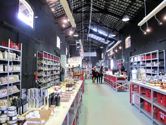 mercato metropolitano expo milano
