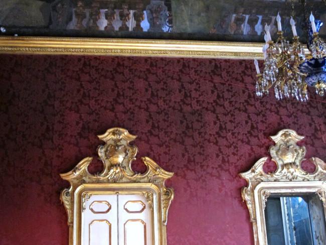 Palazzo Arese Litta corso magenta milano