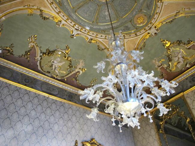 Palazzo Arese Litta corso magenta milan