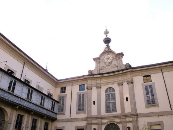 palazzo litta corso magenta milano