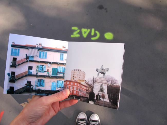 photos milan