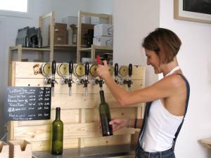 le 7 viti vino milano