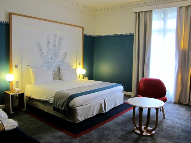 hotel mercure gare lyon perrache