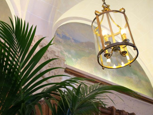 hotel mercure lyon gare chateau perrache