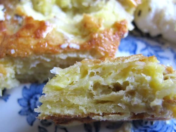 ferran adria recette omelette