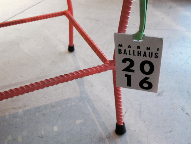 marni ballhaus 2016 fuorisalone milano