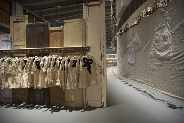 exposition antonio marras milan