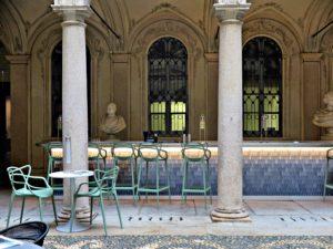 the open house palazzo morando milano