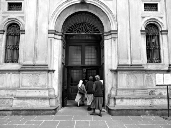 chiesa milano