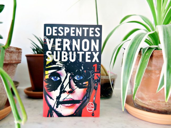 virginie despentes roman
