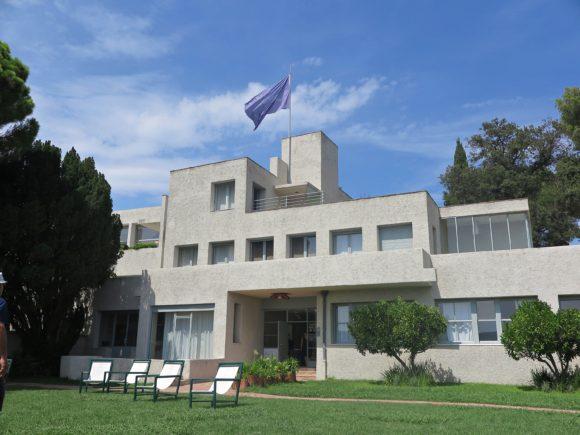 villa Noailles Robert Mallet-Stevens