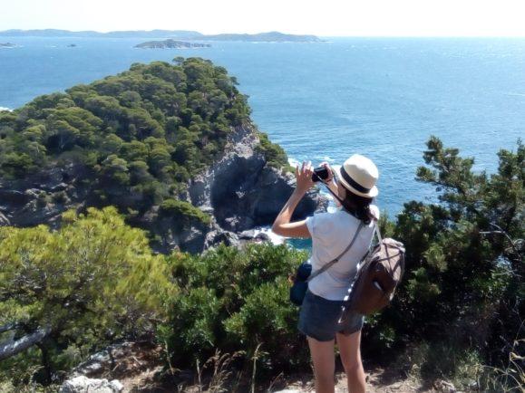 tourisme presqu'ile giens