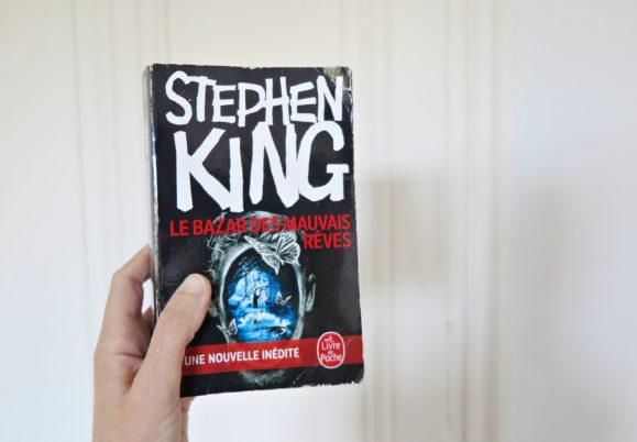 nouvelles stephen king
