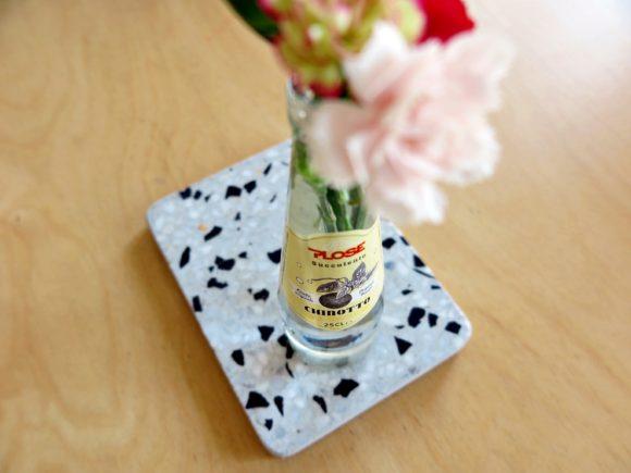 bouquet granito