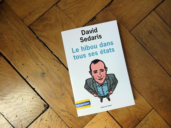 recueil david sedaris