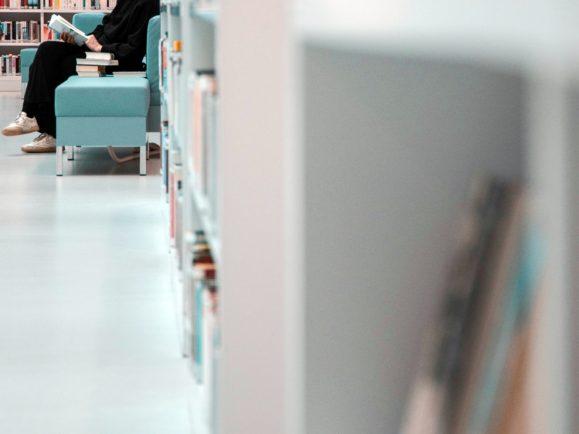 bibliotheque livres milan