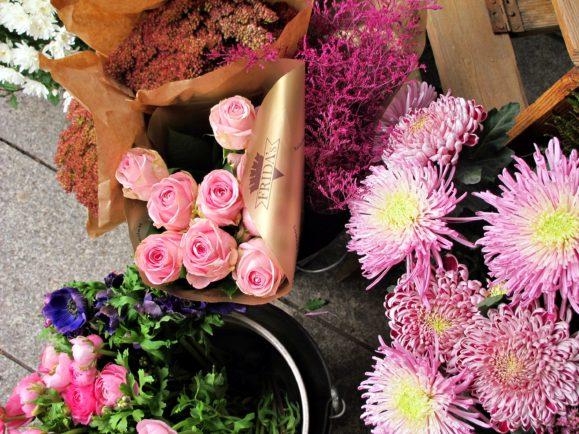 fleuriste milan frida's