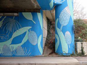 artichauds bleus