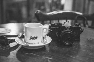 photographie à milan