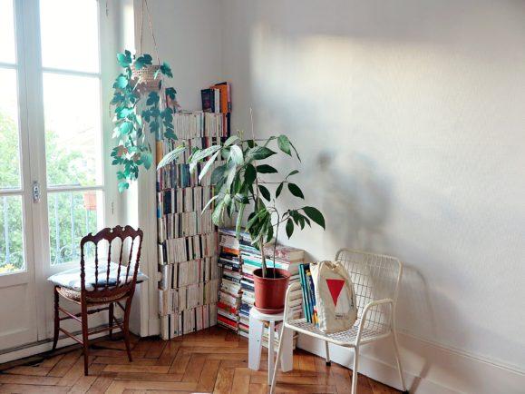 décoration d'intérieur minimale